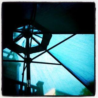 Underumbrella