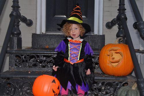 Witch 2011